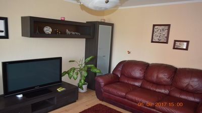 Photo for Apartment on Prospekt Pobedy 17