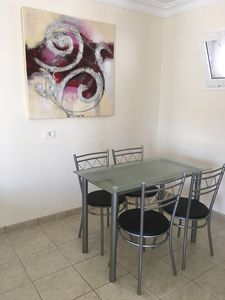 Photo for Newly furnished, town house, quiet residential complex, spacious , private pool