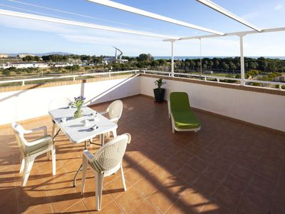 Photo for Apartment Luz in Oropesa del Mar - 4 persons, 2 bedrooms