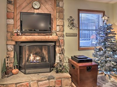 Photo for NEW! Cozy Condo - 1/2 Mile to Angel Fire Resort!