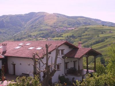 Photo for Self catering Lokate for 10 people