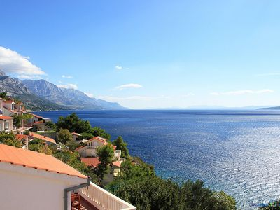 Photo for Apartment Niko  A4(3+1)  - Pisak, Riviera Omis, Croatia
