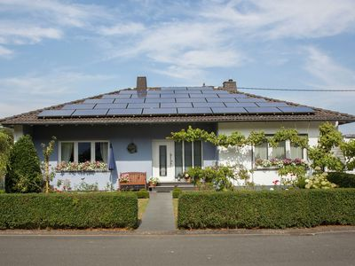 Photo for Good standard house in northern Eifel