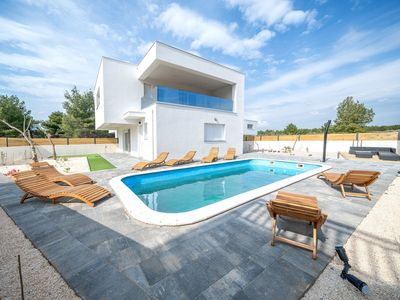Photo for Villa Rea with Swimming Pool