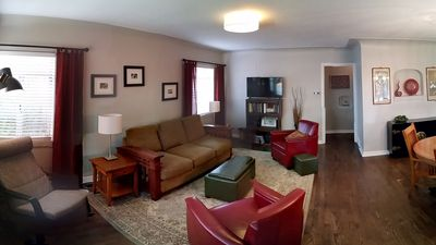 Photo for Beautifully Renovated Brick Bungalow in a GREAT DENVER  LOCATION