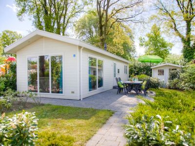Photo for Vacation home Residence de Leuvert  in Cromvoirt, Noord - Brabant - 4 persons, 2 bedrooms