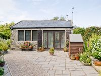 The cottage provided a tranquil base for exploring the Yorkshire Dales.