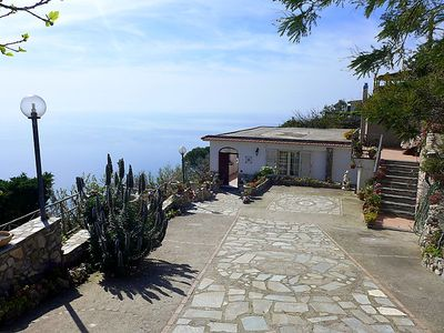 Photo for Vacation home Fontanarosa in Massa Lubrense - 5 persons, 3 bedrooms