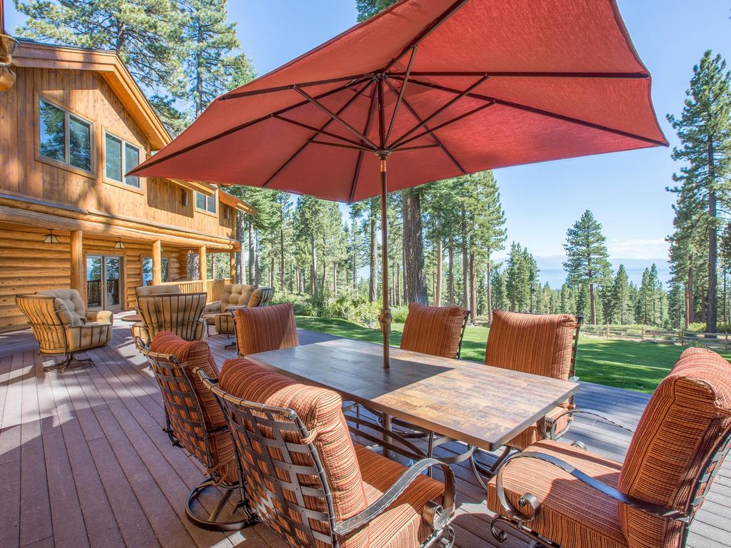Bear paw deluxe 6000 sq ft estate on 30 acres w hot tub for 10000 square feet to acres
