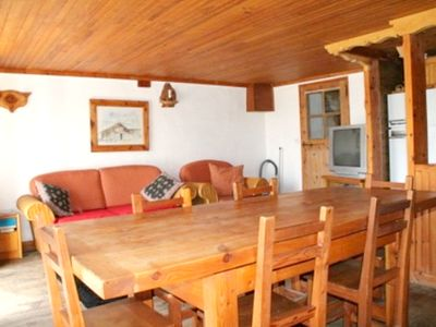 Photo for Nice apt - 800 m from the slopes