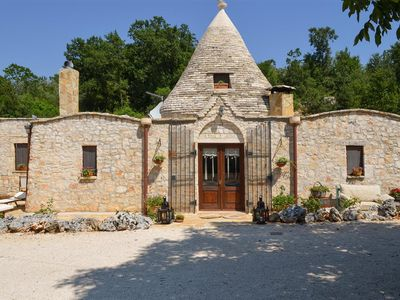 Photo for 569 Trullo U Fragn.569 Trullo U Fragn569 Trullo U Fragn569 Trullo U Fragn569 Trullo U Fragn569 ...