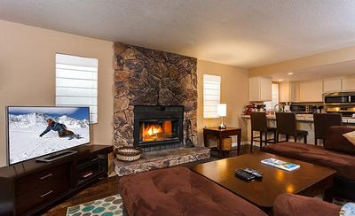 Photo for Summit Townhome 733 at Big Bear Lake