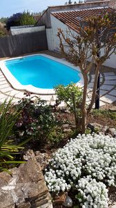Photo for Mistral villa - quiet holiday house with beautiful garden and pool