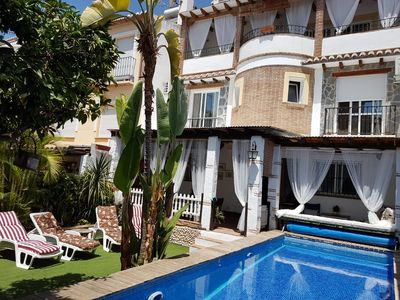 Photo for The villa you were looking for in Nerja