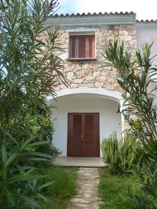 Photo for Terraced terraced house La Perla residence near San Teodoro