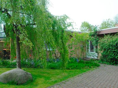 Photo for Apartment / app. for 5 guests with 63m² in Fehmarn OT Burg (15992)