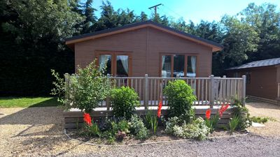 Photo for Two Bedroom Lodge 8 - Two Bedroom Apartment, Sleeps 5
