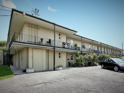 Photo for Incredible Condo in The Heart of the Garden District!