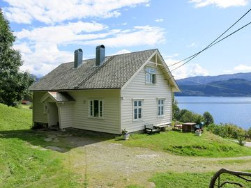 Vacation home in Naustdal, Western Norway - 6 persons, 3 bedrooms