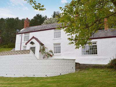 Photo for 3 bedroom accommodation in Cwm, near Dyserth