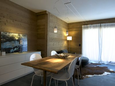 Photo for Apartment/ flat - Leysin
