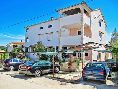 Photo for Apartment Haus Sipic (PRC303) in Porec - 4 persons, 1 bedrooms