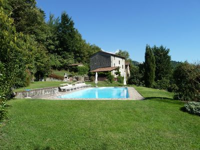 Photo for 4BR Farmhouse Vacation Rental in Fiattone, Tuscany