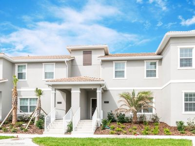 Photo for 5 Star Townhome Close to Disney, Orlando Townhome 2728