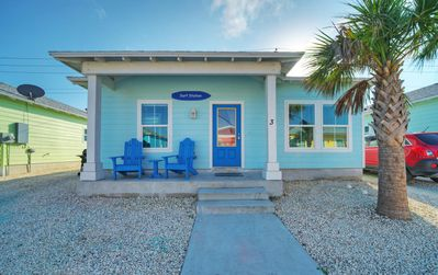 Photo for Surf Station-3BR/2BA NEW House, Near Beach, Pool!