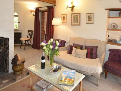 Photo for Truffle Cottage -  a holiday home that sleeps 3 guests in 2 bedrooms