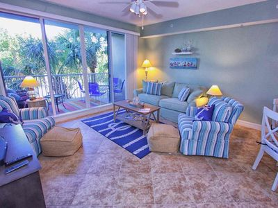 Photo for $120/nt Fall Special, Book Now!  Stunning Waterside Town Home In Little Harbor