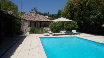 Quercy Blanc, Lot, France