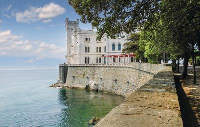 Photo for 1 bedroom accommodation in Trieste TR