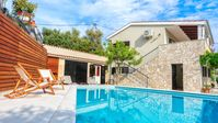 A beautiful villa in a fabulous location for exploring Trogir