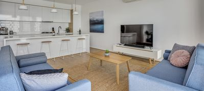 Photo for New Contemporary Beach Home - 500m to the Beach