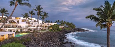 Photo for Wyndham Royal Sea Cliff Resort during IRONMAN World Championship
