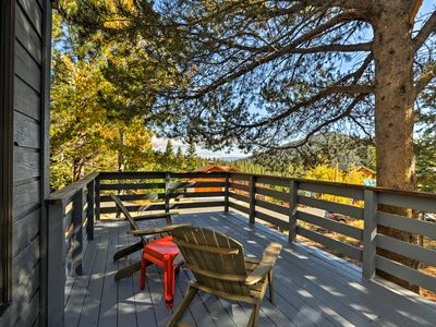 Photo for NEW! Truckee Home w/ Sauna, Pool & Hot Tub Access!