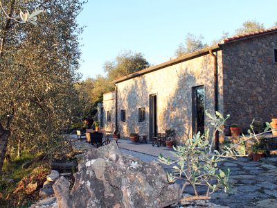 Photo for Montemarcello: House / Villa - AmegliaHouse with character