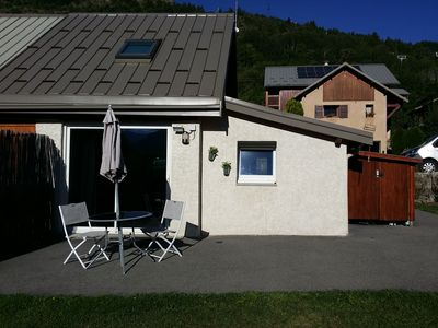 Photo for Duplex Serre Chevalier with direct access station