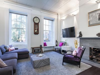 Photo for East 7th Street II - luxury 4 bedrooms serviced apartment - Travel Keys