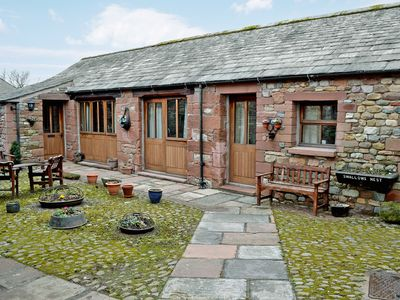 Photo for 2 bedroom accommodation in Crackenthorpe, Appleby