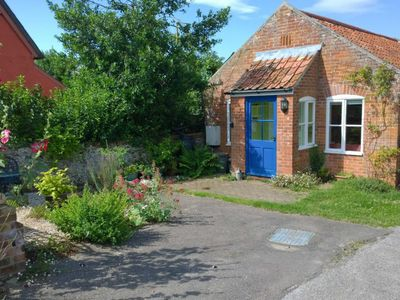 Photo for 1 bedroom accommodation in Benhall, near Saxmundham