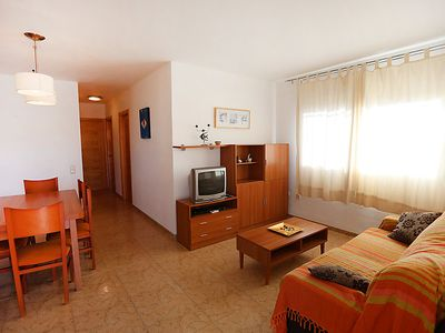 Photo for Vacation home 1 Casas in Deltebre - 6 persons, 3 bedrooms