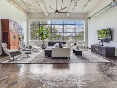 Photo for Mod Loft by Atlanta Luxury Rentals