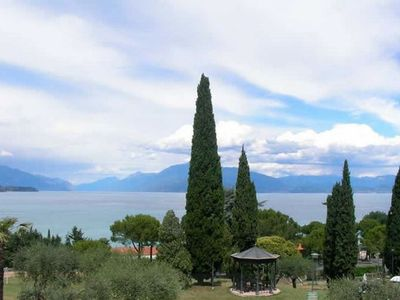Photo for 1BR Apartment Vacation Rental in Desenzano Del Garda (Bs), Gardasee