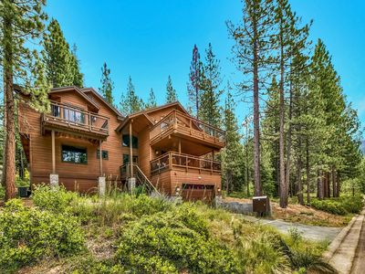 Photo for Rimrock Luxury Mansion 10 Minutes From Heavenly 6 Bedroom 4 Bath