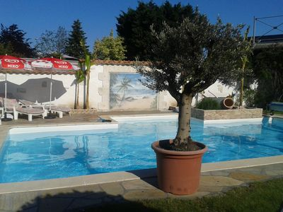 Photo for House with Pool (15mn from STRASBOURG (capital)