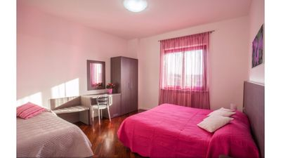 Photo for 1BR Apartment Vacation Rental in Ancona
