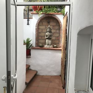 Photo for Casa Antigua old meets new Moroccan/Arabic styled casa with modern day features