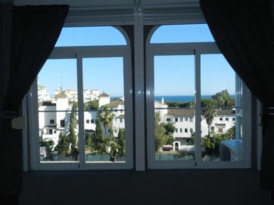 Photo for Rent A Modern Style Puerto Banus Close To Everything